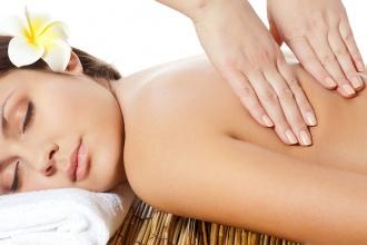 Massage khắc phục hậu quả